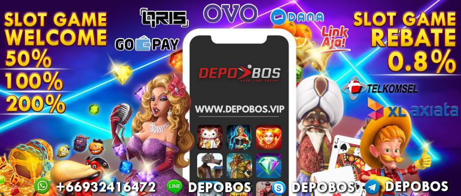 Casino Online Live Casino Indonesia
